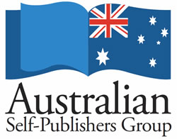 Australian Self Publishing Group Logo