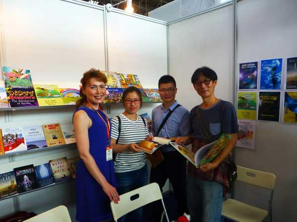 Children's-Publishers